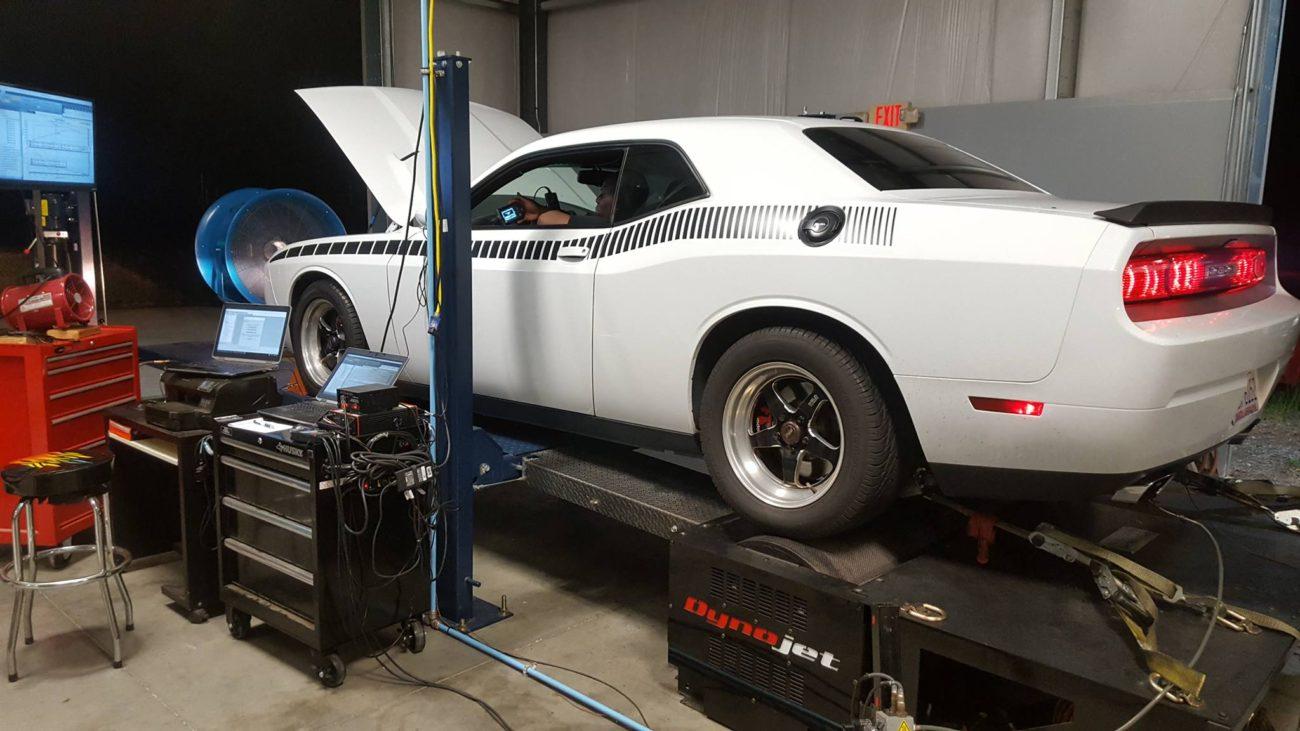 Parts Of A Dynamometer : Dyno tuning mass acceleration motorsports