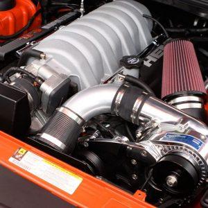 Procharger Challenger SRT8 (6.1 HEMI) Supercharger Kit
