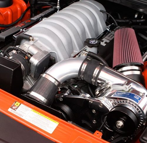 Procharger Challenger SRT8 (6.1 HEMI) Supercharger Kit