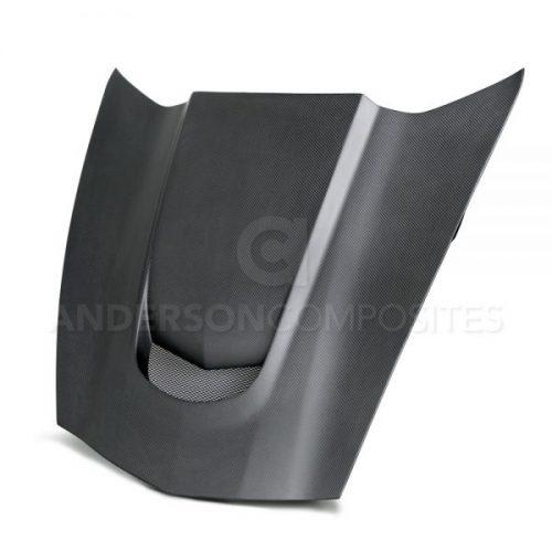 C7 Dry Carbon Hood