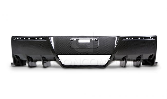 C7 Carbon Bumper
