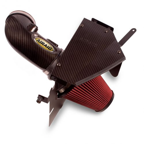 AIRAID Cold Air Intake Kit CTS-V 2009-15 Carbon Fiber SynthaMax AIRAID Cold Air Intake Kit CTS-V 2009-13 Carbon Fiber SynthaMax