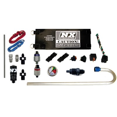 NITROUS EXPRESS GEN X 2 ACCESSORY PACKAGE,