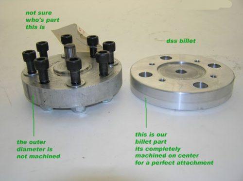 Driveshaft Shop 2012+ Camaro ZL1 3.5'' Aluminum Driveshaft (Stock Automatic Transmission ONLY)