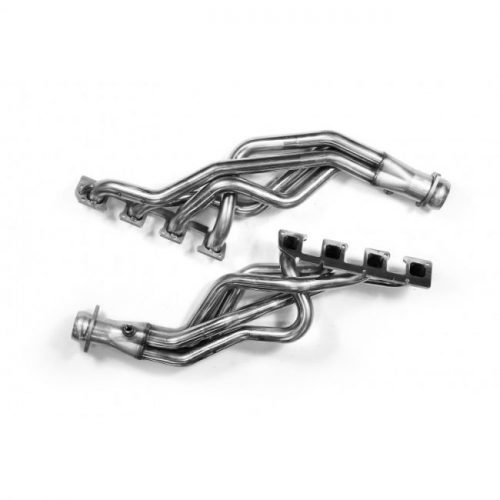 Hemi Long Tube Headers