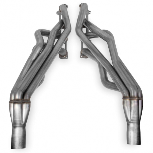 Hooker Blackheart 6.1L6.4L HEMI Stainless Long Tube Headers