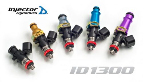 Injector Dynamics ID1300 Fuel Injectors