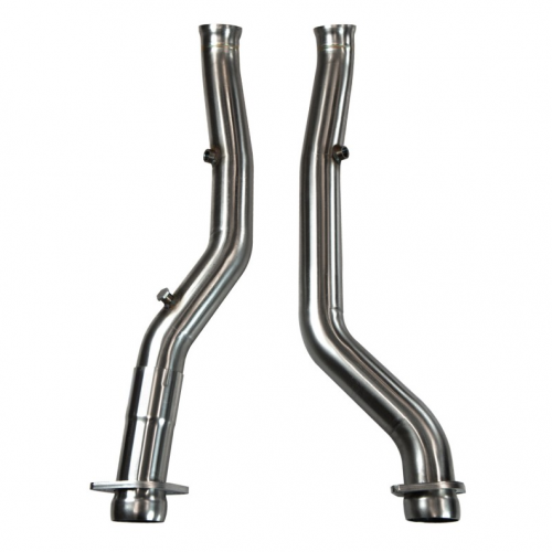 Kooks Headers 3 Inch Non Catted Con. Pipes Durango/Grand Cherokee 6.2/6.4L