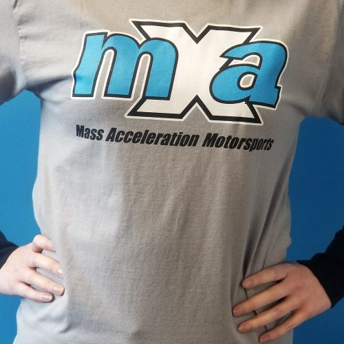 MXA Head of the Pack! T-Shirt
