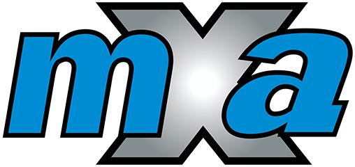 Mass Acceleration Motorsports Retina Logo