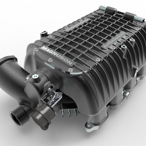 Magnuson Superchargers 5.7L V8 (3UR-FE) TVS1900 Toyota Tundra Supercharger System