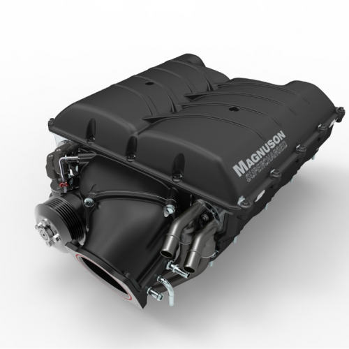 Magnuson Superchargers Chevrolet Camaro SS LT1 6.2L V8 Heartbeat Supercharger System
