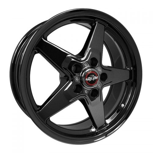 Race Star 92 Drag Star Dark Star 17x7 Dodge