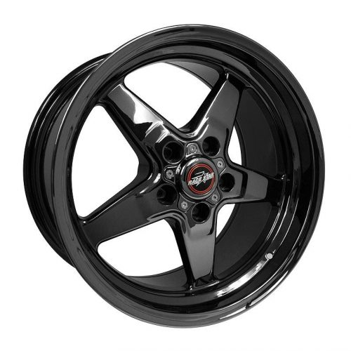 Race Star 92 Drag Star Dark Star 17x9.5 Dodge