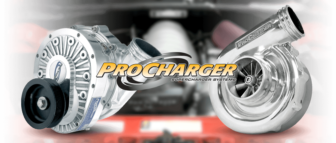 Procharger