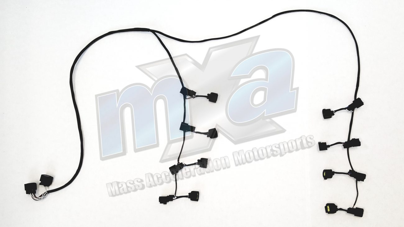 mXa 2 Step Plug N Play Harness for 3rd Gen Hemi V8's